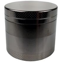 40mm 4 Part Zinc Alloy Grinder (MSRP $15.00)