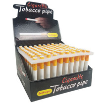 "3"" Ceramic Tobacco Tasters - 100ct Display (MSRP $2.00ea)"
