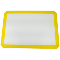 Silicone Mat - 16.5x11.4 1mm - Single (MSRP $20.00)