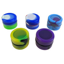 Silicone Jar 22mm - 5 Pack (MSRP $2.00ea)