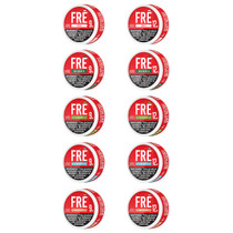 FRE - Nicotine Pouches (20ct) - Pack of 5 (MSRP $4.99ea)