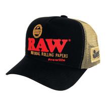 RAW® - Brazil Trucker Hat (MSRP $50.00)