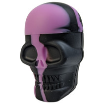 Silicone Assorted Color Skull Storage Jar - Single (MSRP $5.00-$25.00)
