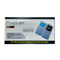 Fuzion - MP-500 Scale - 500g x 0.1g (MSRP $15.00)