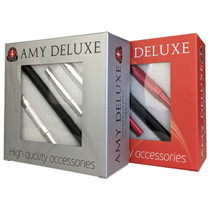 Amy Deluxe - Silicone Hookah Hose (MSRP $25.00)
