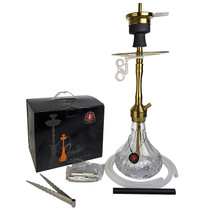 "Amy Deluxe - 24"" Hookah - Xpress Fame (MSRP $180.00)"