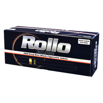 Rollo - Eclipse Cigarette Tubes King Size - Box of 200 (MSRP $5.00)