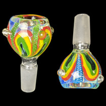Rasta Latticino Work Bowl 14M - 2 Pack (MSRP $10.00ea)