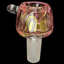 Gold Fumed Goblet Bowl 14M - 2 Pack (MSRP $10.00ea)