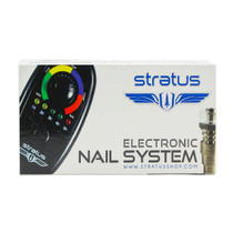 Electronic E-Nail System By Stratus *Drop Ship* (MSRP $149.99)