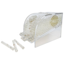 On Point Glass - 100pc Glass Chillum Dispenser Set (MSRP $5.00ea)