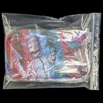 "10.5"" x 6"" Metal Design Tray - Assorted Designs - 5 Pack (MSRP $20.00ea)"
