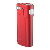 Yocan - UNI Twist 650mAh Universal Cartomizer Battery Mod (MSRP $40.00)