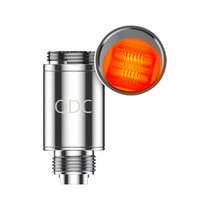 Yocan - Apex Mini QDC Replacement Coil - Pack of 5 (MSRP $15.00)
