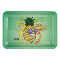 Ooze - Metal Rolling Trays - New Designs (MSRP $$7.99 - $14.99)