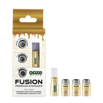 Ooze - Fusion Atomizer (MSRP $29.99)