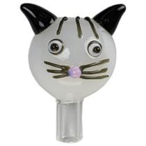 Cat Face Carb Cap - 5 Pack (MSRP $10.00ea)
