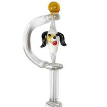 """6"""" Spinning Dog Dabber (MSRP $15.00)"""