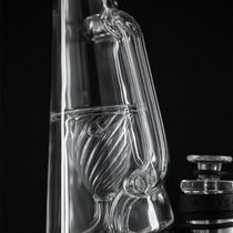 Puffco - Ryan Fitt Recycler Glass (MSRP $250.00)