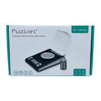 Fuzion - KL7 Scale - 50g x 0.001g (MSRP $25.00)