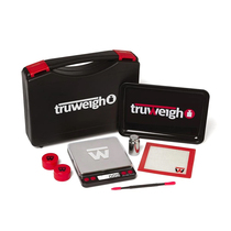 Truweigh - 710 Pro Concentrate Kit - 100g x 0.01g (MSRP $50.00)