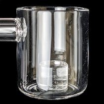25mm Core Reactor Quartz Banger (MSRP $25.00)