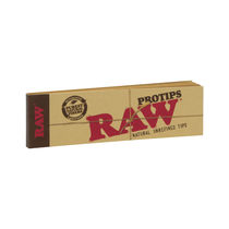 RAW® - Protips Extra Large Tips (21ct) - Display of 24 (MSRP $1.40ea)