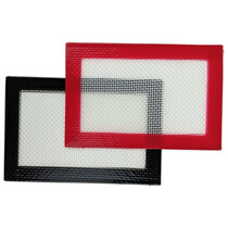 """4.5""""x3.5"""" Silicone Mat - Single (MSRP $5.00)"""