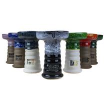 """OVERDOZZ - 4.5"""" Assorted Hookah Bowl (MSRP $30.00)"""