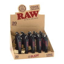 RAW® - Cone Creator - Display of 20 (MSRP $5.00ea)