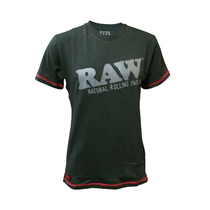 RAW® - Core T-Shirt (MSRP $35.00)