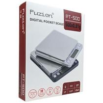 Fuzion - PT-500 Scale - 500 x 0.01g (MSRP $30.00)
