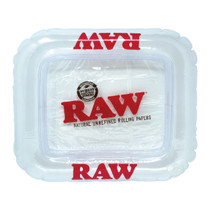 RAW® - Large Rolling Tray Float (MSRP $15.00)