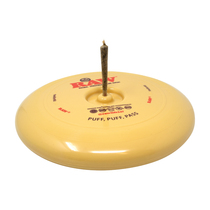 RAW®  - Cone Flying Disk (MSRP $15.00)
