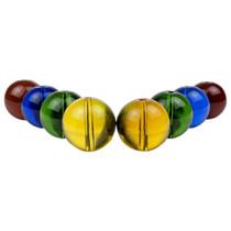 25mm Assorted Color Terp Flow Carb Cap - 2 Pack (MSRP $10.00ea)