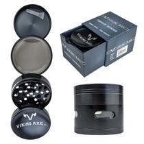 Viking Axe - 61mm 4Part Sunken Window Grinder (MSRP $30.00)