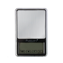 Fuzion - IPK-100 Scale - 100 x 0.01g (MSRP $20.00)