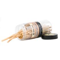 Blazy Susan® - Unbleached 98mm Pre-Roll Cones - Jar of 50 (MSRP $22.00)