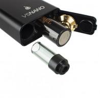 V5.0 Nano Vaporizer Kit By Flowermate 2500mAh *Drop Ship* (MSRP $149.99)