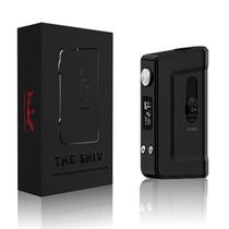 Hamilton Devices - Shiv 900mAh Carto Battery Mod (MSRP $75.00)