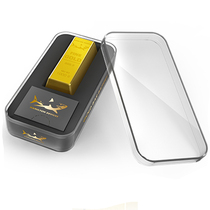 Hamilton Devices - Gold Bar 480mAh Carto Battery (MSRP $39.95)