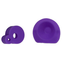 Dab Rite™ - Replacement Silicone Sleeve & Terp Pearl/Marble Holder (MSRP $16.00)