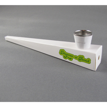 Dispoze-a-Bowl Smoking Pipe 3 Pack (Box of 25) *Drop Ship* (MSRP $4.99 Each)