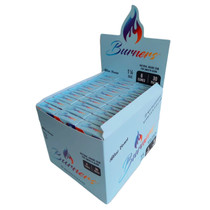 Burners - Blue 1¼ Pre-Roll Cone (6ct) - Display of 30 (MSRP $3.00ea)