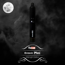 Yocan - Evolve Plus Kit Midnight Edition (MSRP $35.00)