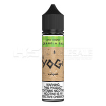 Yogi E-Liquid 60ML (MSRP $23.99)
