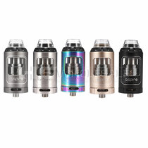 Aspire Athos Sub-Ohm 4ML Tank (MSRP $35.00)