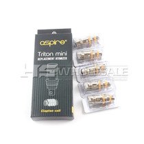Aspire - Triton Mini Replacement Clapton Coils