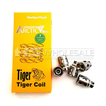Horizon - Arctic V8 Tiger Coil 0.3ohm 5 Pack