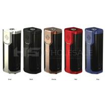 Wismec Sinuous P80 80W TC Box Mod (MSRP $49.99)